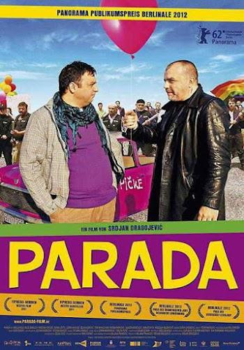 VER ONLINE Y DESCARGAR: Parada - The Parade 2011 en PeliculasyCortosGay.com