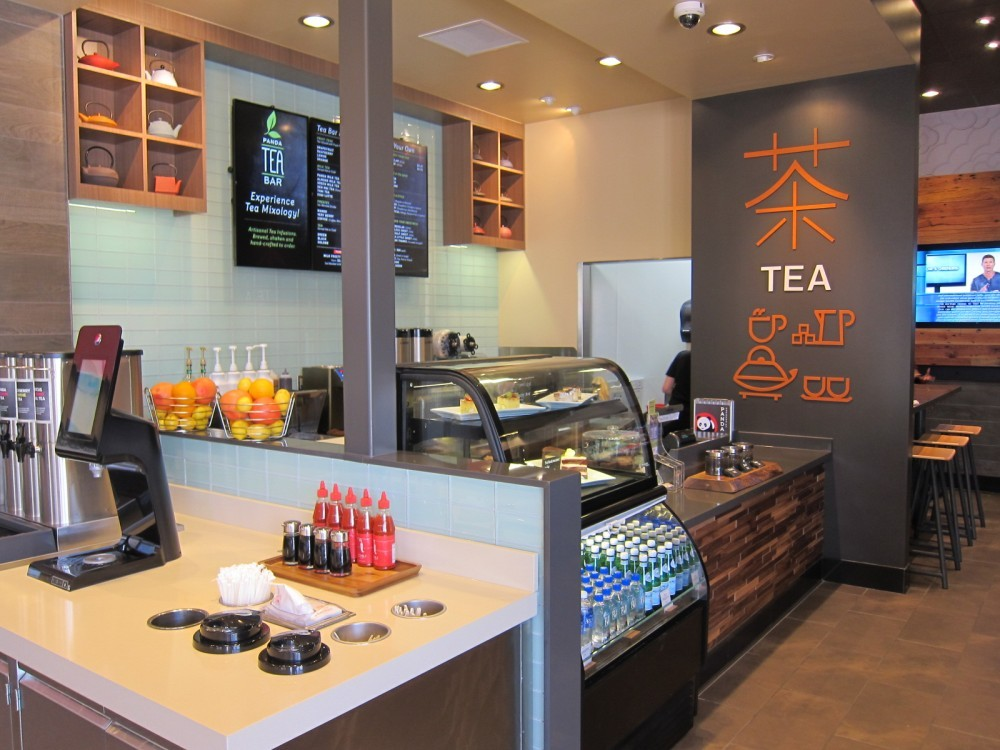 A Look at Panda Express' New Innovation Kitchen | Brand Eating