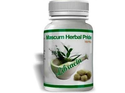 mascum herbal pride - herbal remedy