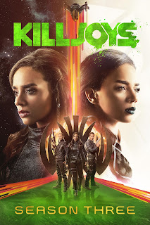 Killjoys: Season 3, Episode 9