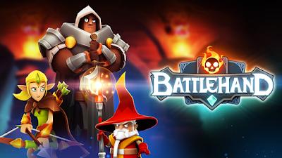 BattleHand 1