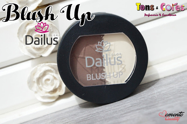 Blush Up Corretor Dailus
