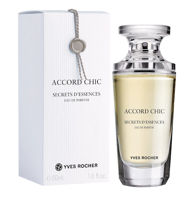 yves rocher accord chic