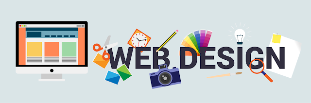 Customize Website Designing banner image