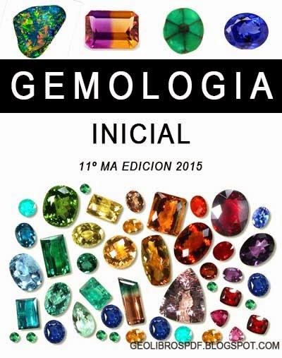 piedras preciosas libro - Gemologia Inicial 2016 - Geolibrospdf