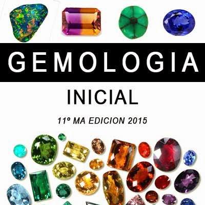 Gemologia Inicial 11ºma edicion 2015 - Descargar pdf