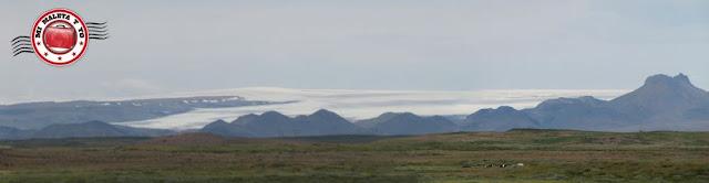 Glaciar Langjökull