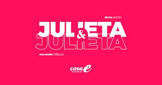 Julieta y Julieta 2019 Teatro CASA E
