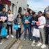 📣 Mitín Partido Popular PP Vilagarcía | 21abr