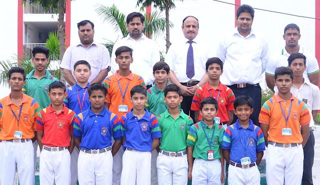 balaji-public-school-taekwondo-gold-medlist