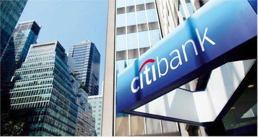 Citibank Career