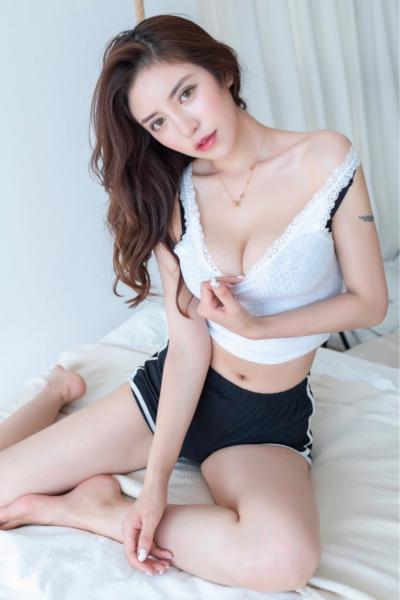 [IMISS爱蜜社] 2019.06.04 Vol.345 陳思琪Art