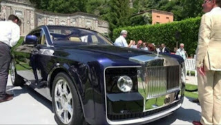 the most expensive car ever built