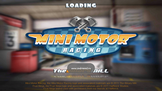 Apk Data Mini Motor Racing Apk Data Mod (Unlimited Money)