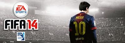 FIFA 14 EA SPORTS