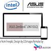 Saat Konten Kreator Memerlukan Laptop Ringan dan Gahar, ASUS ZenBook UX410UQ Tentunya!
