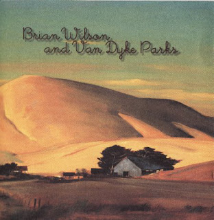 Brian Wilson, Van Dyke Parks, Orange Crate Art