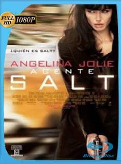 Agente Salt 2010  HD [1080p] Latino [Mega] dizonHD