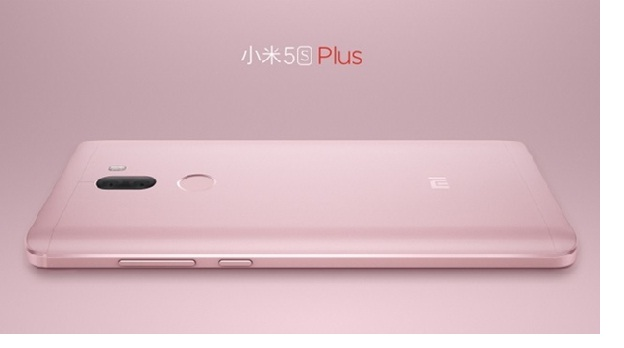 Xiaomi mi 5s plus chính hãng