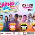Confirmadas novas atrações para 25,26,27 e 28 de Fevereiro no carnaval do beira rio em Felipe Guerra.