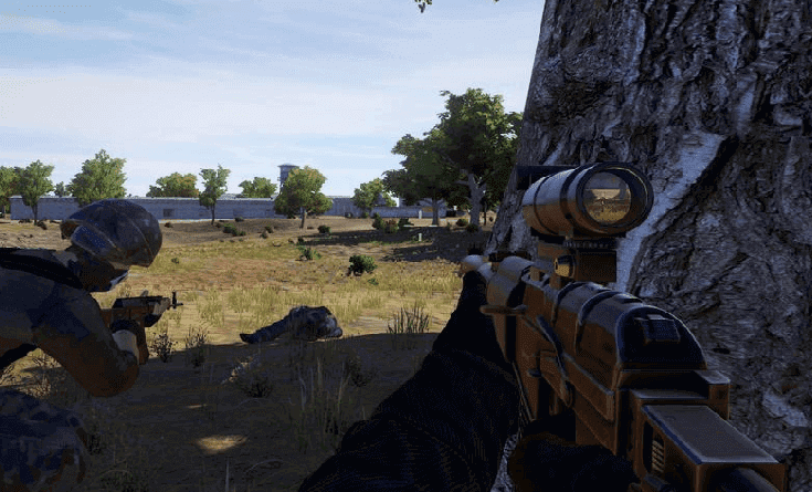 تحميل لعبة Freeman Guerrilla Warfare v0.2020