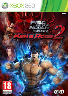 Fist Of The North Star Ken's Rage 2 (X-BOX 360) 2013