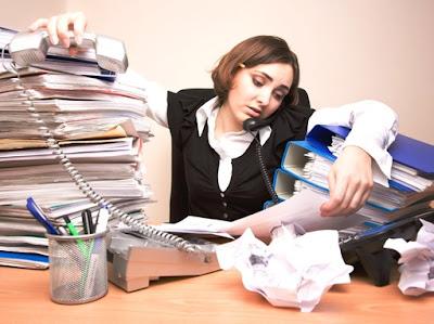 Nhân viên văn phòng bận rộn nên sử dụng máy chạy bộ tại nhà