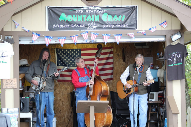 Ober Gatlinburg live entertainment