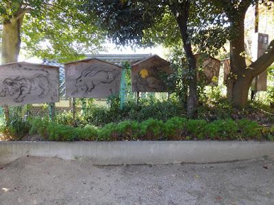 野崎観音・慈眼寺(じげんじ)の大きな絵馬