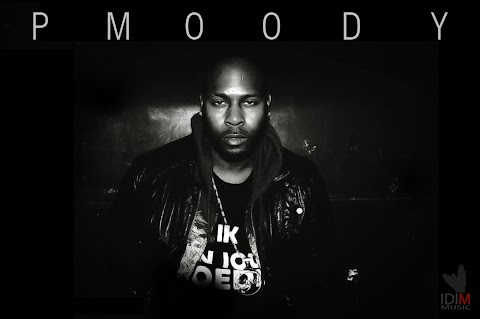 ARTIST SPOTLIGHT: P. Moody - #Bitches and Bottles