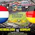 Agen Bola Terpercaya - Prediksi Belanda vs Jerman 14 Oktober 2018