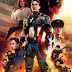 Marvel Cinematic Universe : Captain America The First Avengers