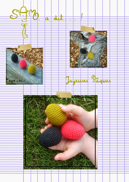 http://www.ravelry.com/dls/sam-a-dit-design-crochet-for-children-by-rachel-foulon/206642?filename=S.A.M._a_dit...Joyeuses_Paques_.pdf