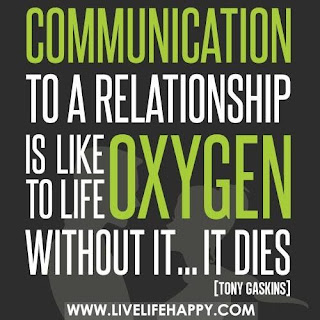 the importance of communication in our daily life