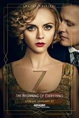 Z: The Beginning of Everything - Todas as Temporadas - HD 720p