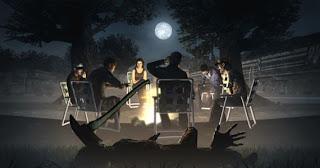 The Walking Dead Episode 2 (PC) 2012