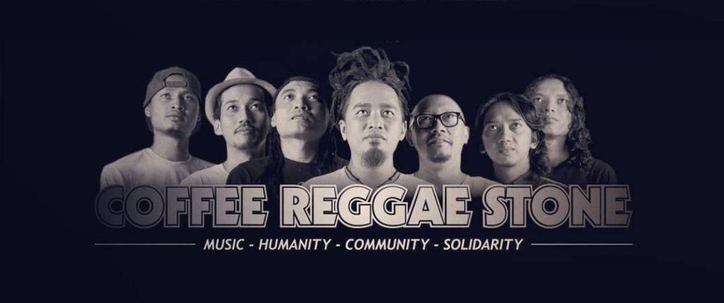Coffee Reggae Stone | Kuingin