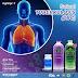 Solusi Tuberkulosis (TBC) yaitu dengan Kolostrum, Noni Plus dan Klorofil