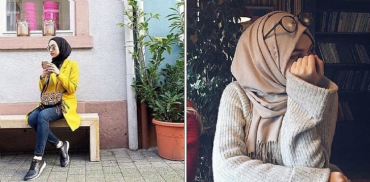 20 Gambar Model Baju Hijaber Muslimah Cantik Terbaru Dari Yang Modern Sampai Simpel