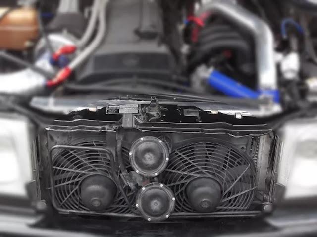 Problèmes courants de ventilateurs à condensateur