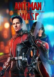 rekomendasi film superhero terbaik 2018