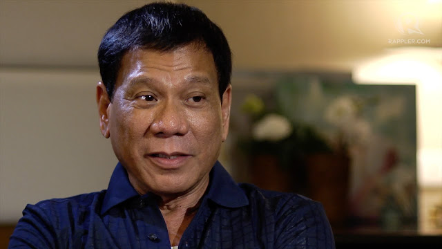 "INTERNATIONAL reporters took President Rodrigo Duterte's ""fashion-sense"" a big deal"