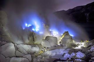 Banyuwangi: Api Biru Kawah Ijen