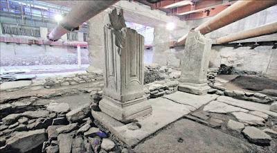 Η Πολυξένη Αδάμ-Βελένη στην Εφορεία Αρχαιοτήτων Πόλης Θεσσαλονίκης