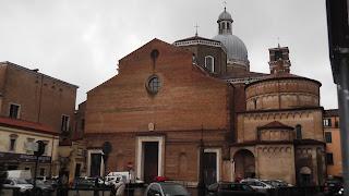 Photo of Padua Duomo