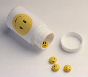 droga da felicidade