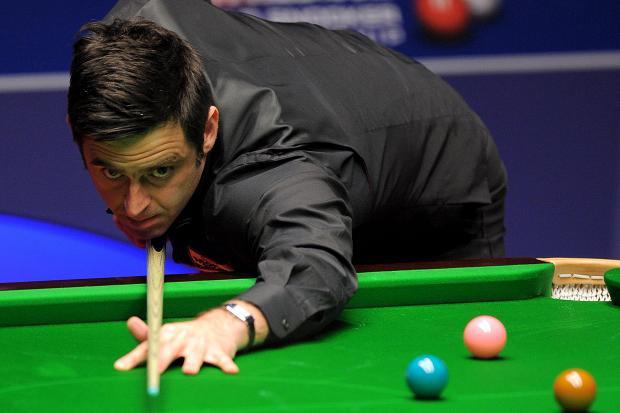 Snooker Blog For Hong Kong