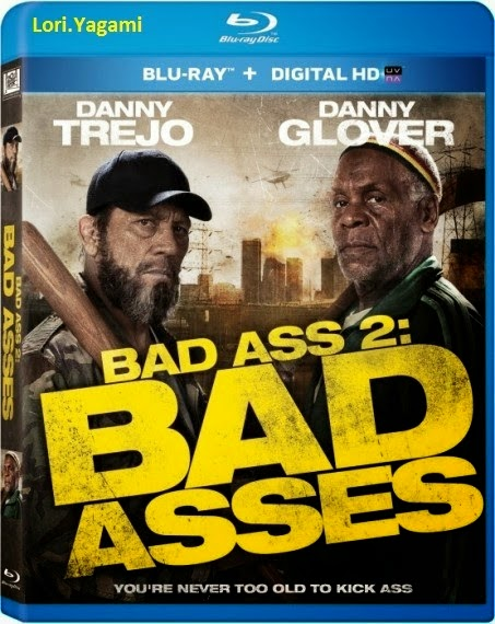 Bad Asses 2014 BRRip 480p 300mb ESub