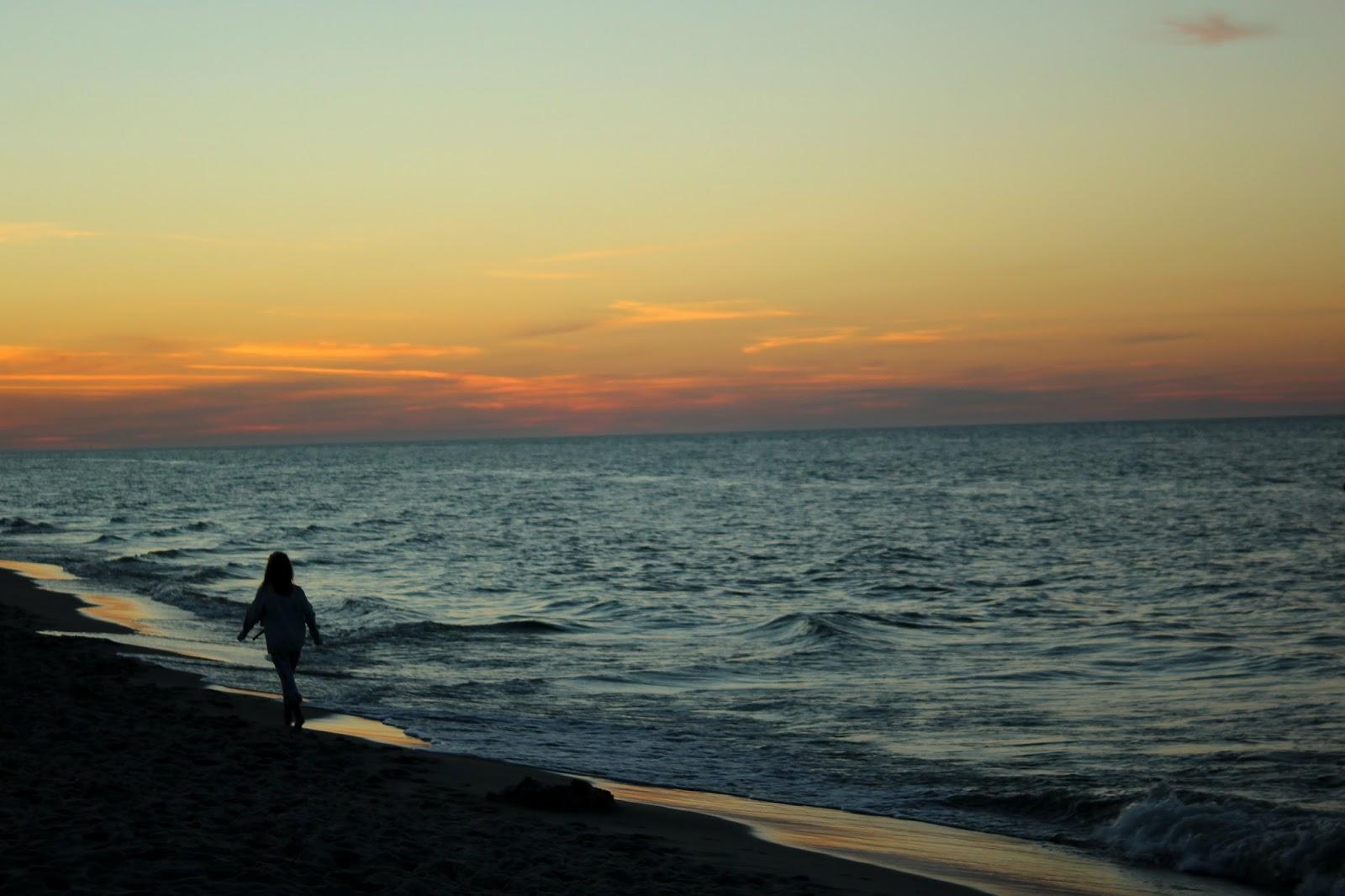 Morza szum... / Półwysep Helski