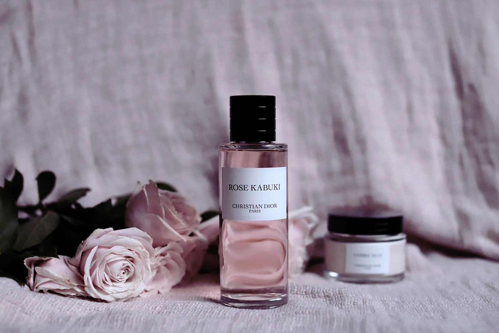 maison christian dior parfums rose kabuki avis test critique